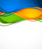 Abstract colorful background - 63799524