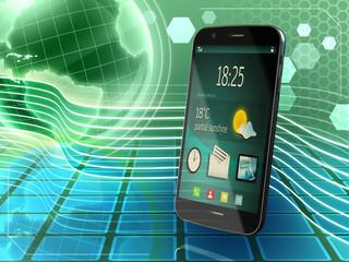 Smartphone communications