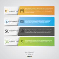 Modern Infographic