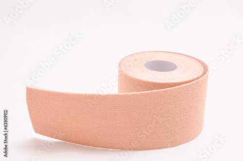 colored adhesive cloth tape