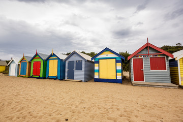 Brighton Bay Beachhouses