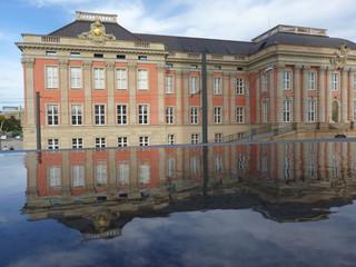 Stadtschloss Potsdam, Brandenburger Landtag