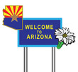 Symbols of Arizona