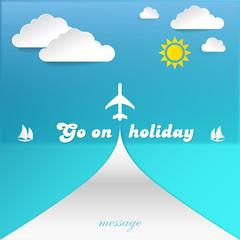 tatil,tatile çıkmak