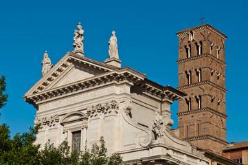 Santa Francesca Romana Church
