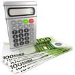 Buchhaltung Kostensturz