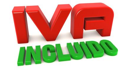 TAX Free (IVA incluido)