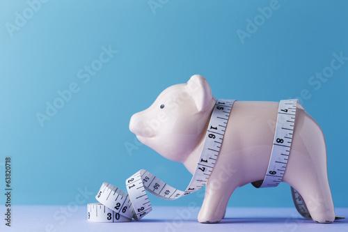 Piggy bank - 63820718