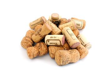 Stack corks