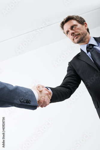 Successful agreement