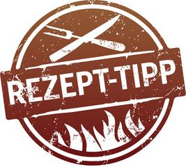 Button Rezept-Tipp