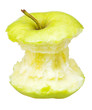 granny smith apple core