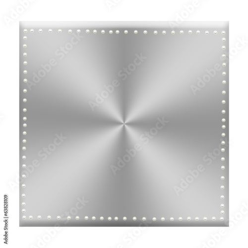 Metal  Panel Background B