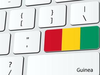 Guinean flag