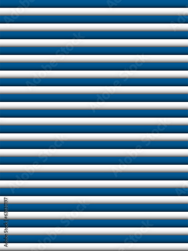 Blue Navy Stripes Seamless Background