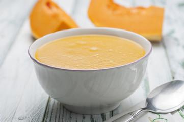 Cream of Pumpkin series 07