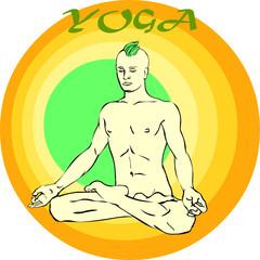 Yoga: Asana