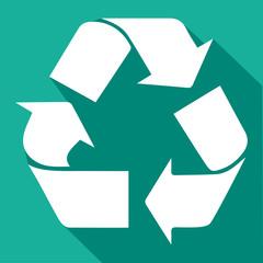 Logo recyclage.