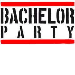 Bachelor Party Design
