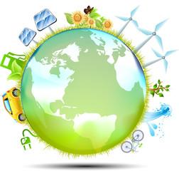 Mondo Ecology