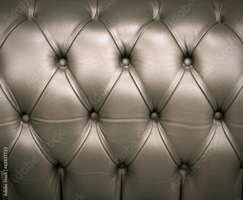 luxury texture of leather furniture