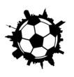 Skyline Leipzig Fussball