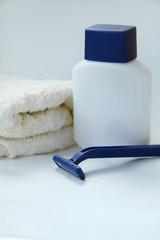 Bath: Shaving Equipmen