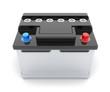 Battery car - 63840319