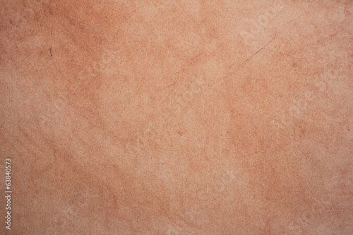 Dark brown paper as background