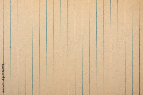 Old striped  paper as background