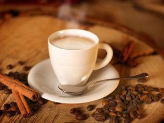 Caffè con latte