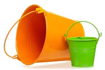 Garden bucket