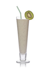 Kiwi Fruit Smoothie