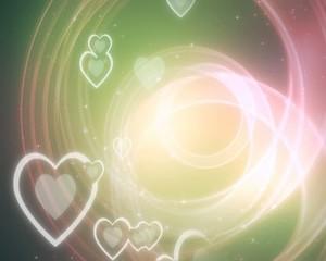 сердца  в  движении