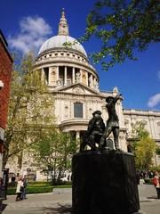blitz memorial london