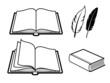 Book icon - 63856914