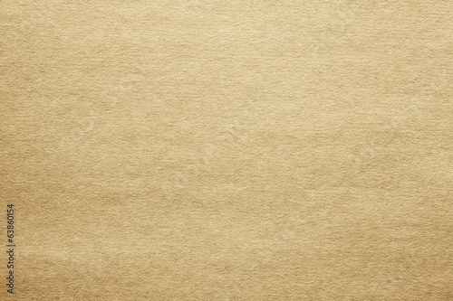 cardboard and paper of brown beige color