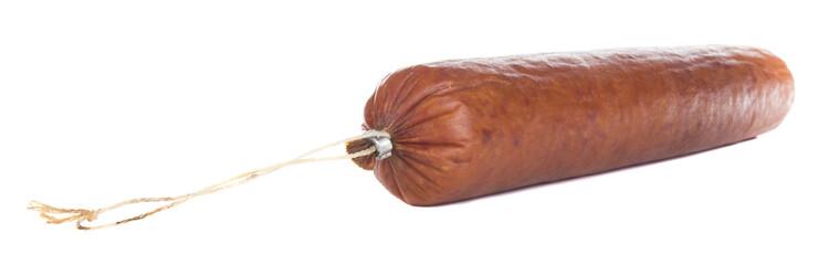 sausage closeup