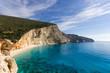 Obrazy na płótnie, fototapety, zdjęcia, fotoobrazy drukowane : beautiful beach in a greek island