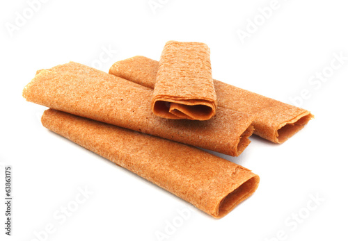Gavottes - French crunchy biscuit