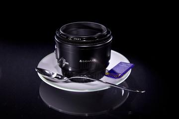 caffè fotografico