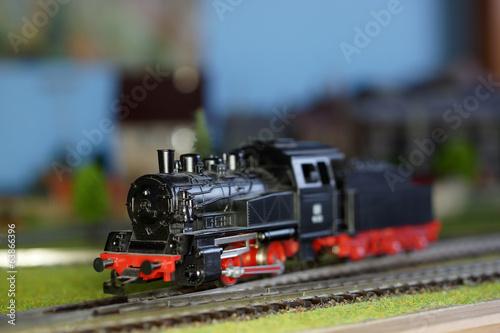 Modelleisenbahn - 63866396