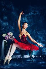 old ballet