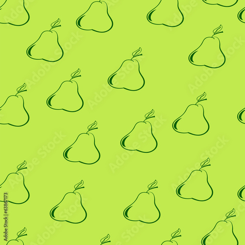 pear background?