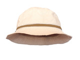 Bucket hat for outdoor activities.