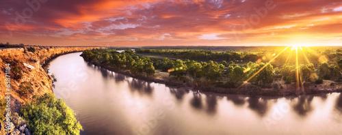 Panoramic Burst