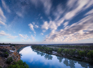 River Stars