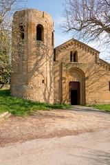 Pieve dei Santi Vito e Modesto a Corsignano