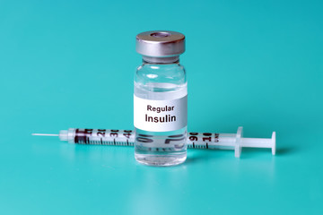 Regular Insulin