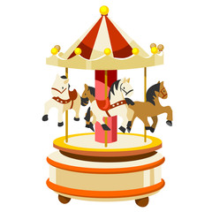 carousel French